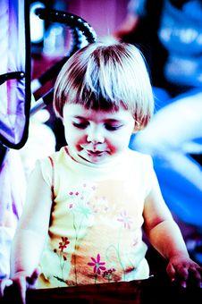 Free Child Stock Photography - 1490542