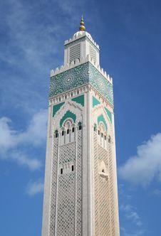 Free Mosque Stock Photos - 1491283