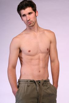 Free Fitness Stock Image - 1492091