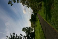 Free Beckton Park Royalty Free Stock Images - 1492819