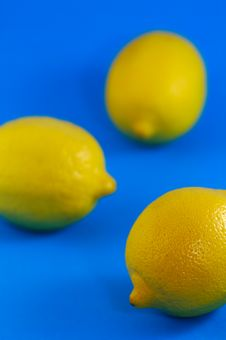 Free Lemons 01 Royalty Free Stock Photos - 1493478