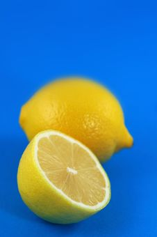 Free Lemons 04 Royalty Free Stock Photography - 1493487