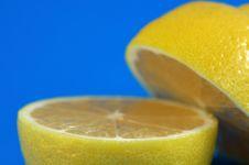 Free Lemons 05 Stock Photography - 1493492