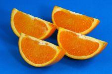 Free Oranges 03 Stock Image - 1493501
