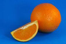 Free Oranges 04 Stock Images - 1493504