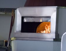 Free Pizza Oven Stock Photos - 1494343
