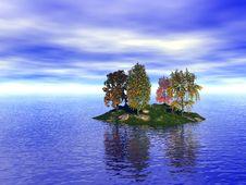 Free Karelia_Island Royalty Free Stock Image - 1494646