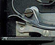 Free 16mm Movie Camera Mechanism Royalty Free Stock Photo - 1495975
