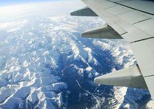 Free Rocky Mountains Stock Image - 1497771
