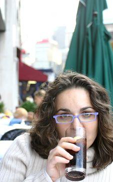 Free Outdoor Cafe Stock Photos - 1498373