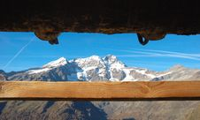 Free Monte Rosa Royalty Free Stock Images - 1498939