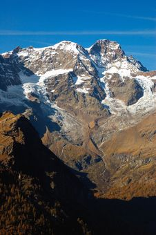 Free Monte Rosa Stock Images - 1498974