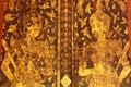 Free Door Painting Royalty Free Stock Photo - 14900945