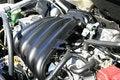 Free New Car Engine Stock Image - 14902401