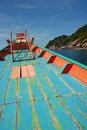 Free Boat Of Thailand Royalty Free Stock Images - 14903009