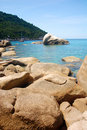 Free Rock,south Of Thailand Royalty Free Stock Photos - 14904448