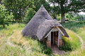 Free Thatched Ice House Stock Photos - 14905613