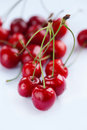 Free Sweet Cherry Royalty Free Stock Image - 14906086