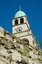 Free Church In Dhermi, Albania Royalty Free Stock Photography - 14908347