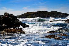 Free Durrell Bay Twillingate Newfoundland Stock Photos - 14901123