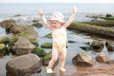 Free Baby Royalty Free Stock Image - 14901256
