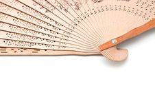 Free Fan Royalty Free Stock Photography - 14901687