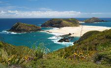 Free Cape Maria Von Diemen Stock Photography - 14902822