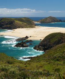 Free Cape Maria Von Diemen Stock Image - 14902861