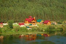 Free Rural House Stock Photo - 14903050