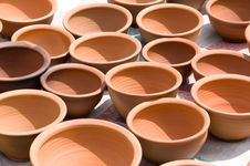 Free Clay Crockery Royalty Free Stock Images - 14903739