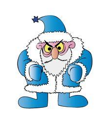 Free Santa Claus Royalty Free Stock Images - 14904749