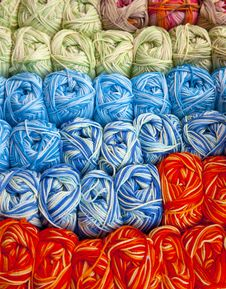 Free Yarn Stock Photo - 14905990