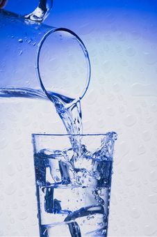 Free Water Royalty Free Stock Photography - 14906557