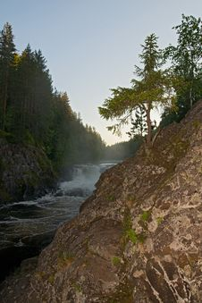 Free Waterfall 5 Stock Photo - 14907540