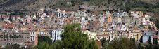 Free Bosa Sardinia Royalty Free Stock Image - 14908026