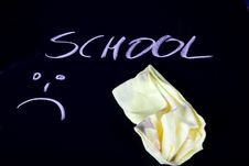 Free Back To School Royalty Free Stock Photo - 14908165