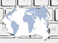 Free Worldwide Communications Stock Photos - 14908813
