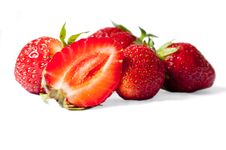 Free Strawberry Stock Photography - 14909242