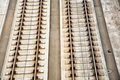Free Railroad Track In Sunlight Royalty Free Stock Photo - 14912785