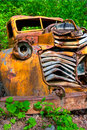 Free Beat Up And Forgotten Stock Photo - 14914430