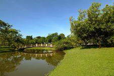 Thailand National Park Royalty Free Stock Photos