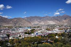 Free Tibet Stock Image - 14910691