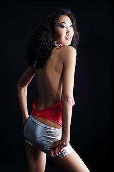 Free Asian Beauty Stock Image - 14910701