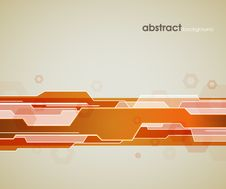 Free Abstract Blue Background. Royalty Free Stock Images - 14912549