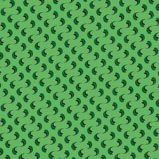 Free Seamless Wallpaper Pattern Royalty Free Stock Photo - 14916535