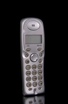 Free Cordless Phone Royalty Free Stock Photo - 14917215