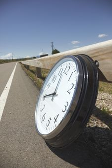 Free Time On The Road Stock Photos - 14917653