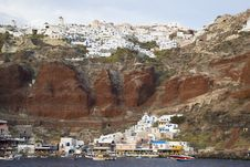 Free Santorini - Greece Stock Photos - 14918323