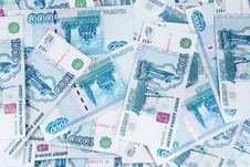 Free Background From Money Banknotes Stock Photos - 14918573