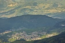 Free Adamello Brenta Royalty Free Stock Images - 14918699